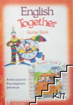 English Together. Starter Book