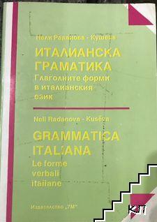 Италианска граматика