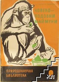 Човекоподобни маймуни