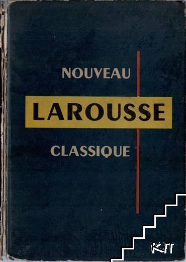 Nouveau Larousse Classique