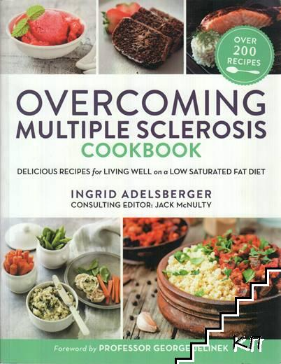 Overcoming Multiple Sclerosis Cookbook