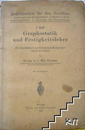 Graphostatik und Festigkeitslehre