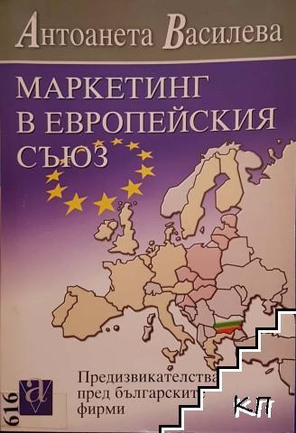 Маркетинг в Европейския съюз