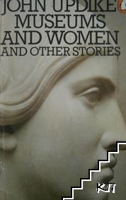 Museums and women and other stories