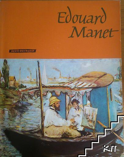 Eduarrd Manet