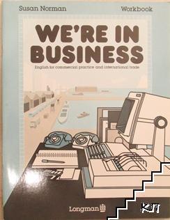 We're in Business: Workbook