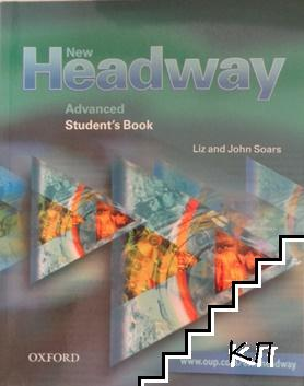 New Headway. Student's Book: Advanced
