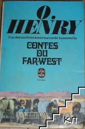 Contes du Far-West