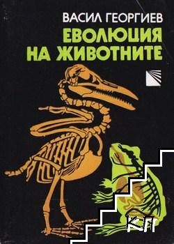 Еволюция на животните