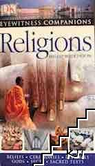 Eyewitness Companions: Religions