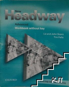 New Headway Advanced. Workbook