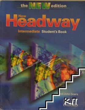 New Headway. Student's Book: Intermediate