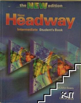 New Headway. Student's Book: Intermediate