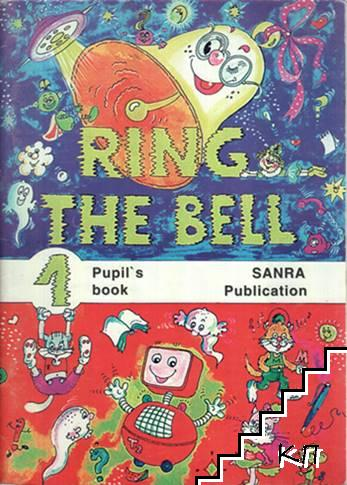 Ring the Bell. Pupil's Book 1