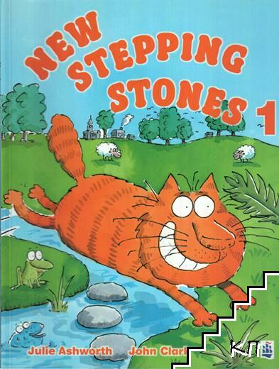 New Stepping Stones No. 1