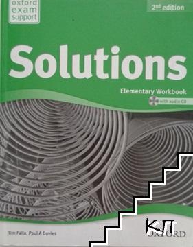 Solutions Elementary. Workbook