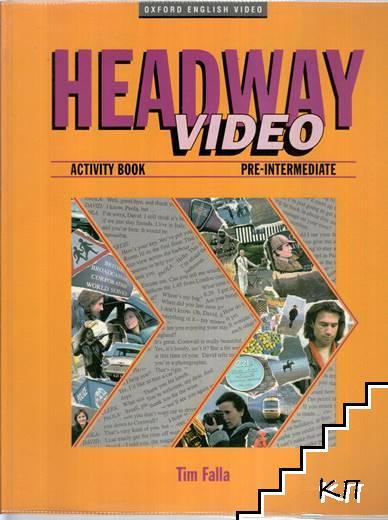 Headway. Activity Book. Pre-intermediate level