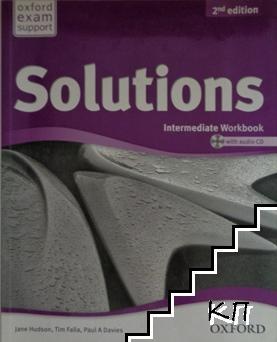 Solutions Intermediate. Workbook