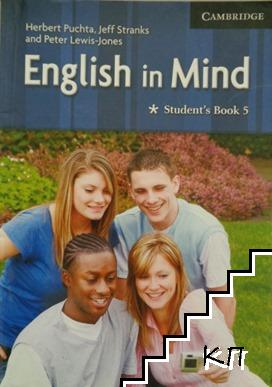 English in Mind. Student's Book 4