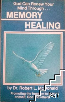 Memory healing