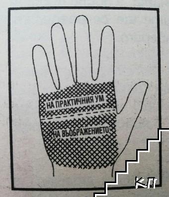 Как да гледаме на ръка (Допълнителна снимка 3)