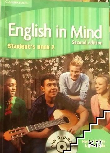 English in Mind. Student's Book 2