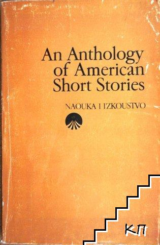 An Anthology of American Short Stories. Vol. 2: Twentieth Century American Short Stories