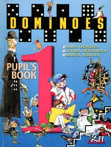 Dominoes 1: Pupil's book