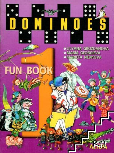 Dominoes 1: Fun book
