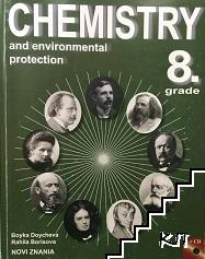 Chemistry and environmental protection for the 8. grade