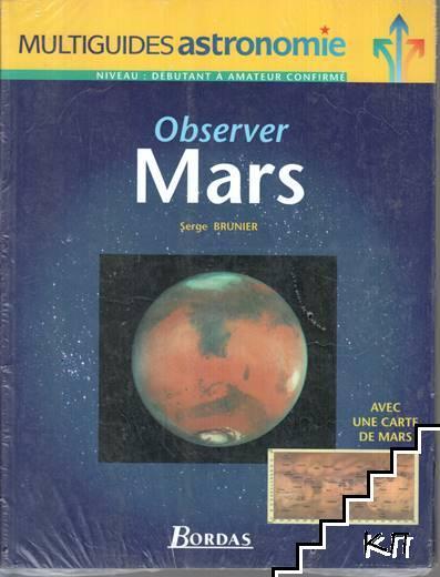 Observer Mars