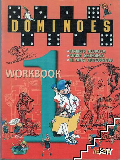 Dominoes 1. Workbook