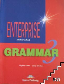 Enterprise Grammar. Level 3. Student's Book