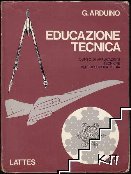 Educazione tecnica