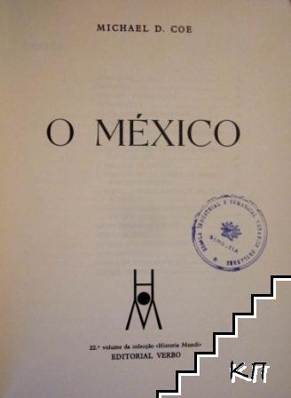 O Mexico