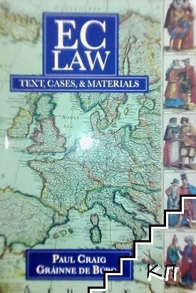 EC Law