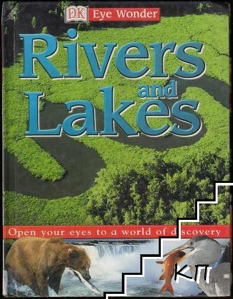 DK Eyewonder: Rivers and Lakes Paper