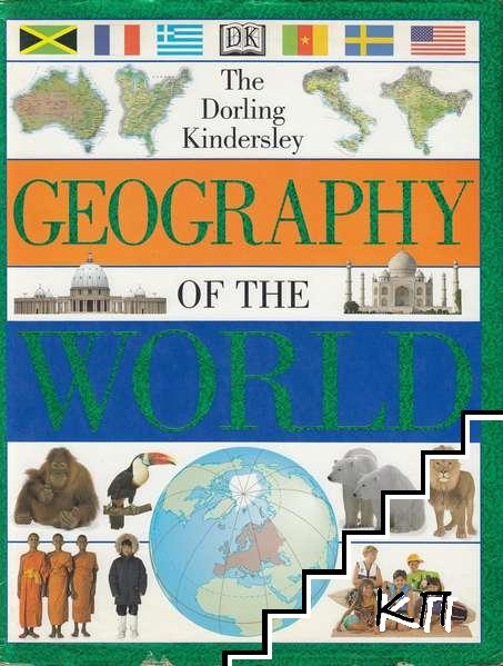 The Dorling Kindersley Geography of the World