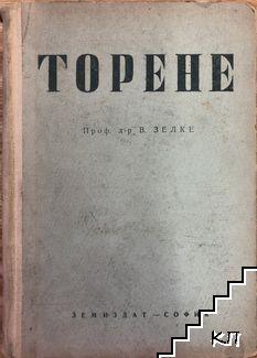 Торене