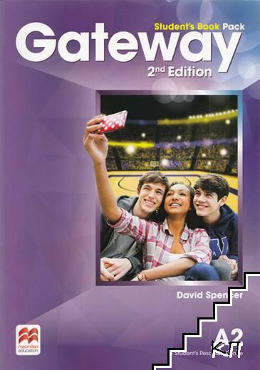Gateway. Student's Book. Level A2: Pack