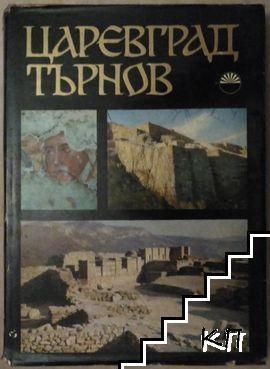 Царевград Търнов. Том 1: Дворецът на българските царе през Втората българска държава