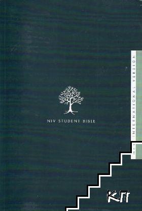NIV, Student Bible