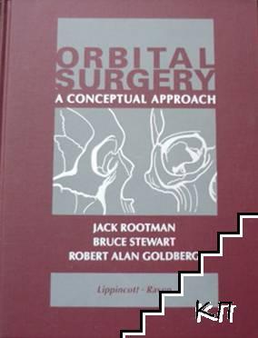 Orbital Surgery: A Conceptual Approach
