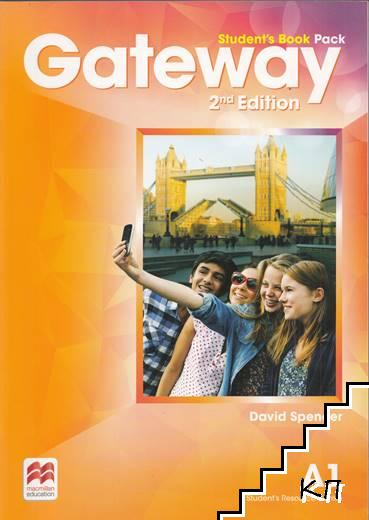 Gateway. Student's Book. Level A1: Pack