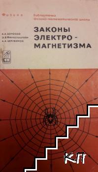 Законы электро-магнетизма