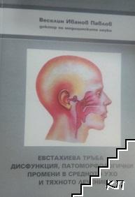 Евстахиева тръба - дисфункция, патоморфологични промени в средното ухо и тяхното лечение