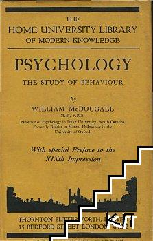Psychology: The Study of Behaviour