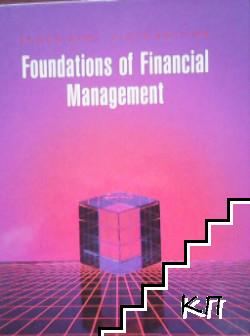 Faundations of Financial Management