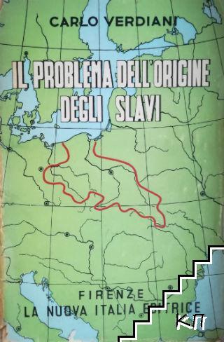 Il problema dell'origine degli slavi