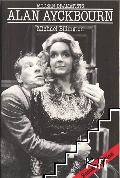 Modern Dramatists: Alan Ayckbourn